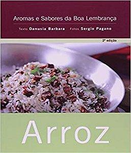 Arroz - Edicao Compacta - 02 Ed