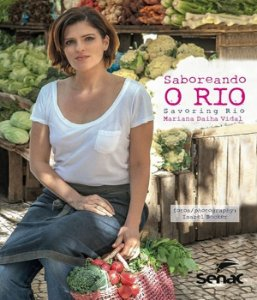 Saboreando O Rio - Savoring Rio