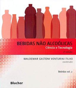 Bebidas Nao Alcoolicas - Ciencia E Tecnologia - Vol 02