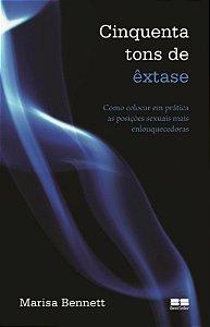 Cinquenta Tons De Extase