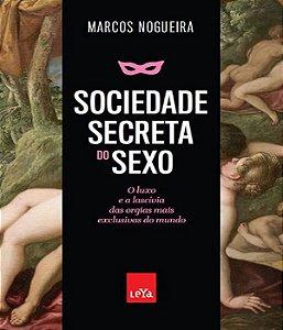 Sociedade Secreta Do Sexo