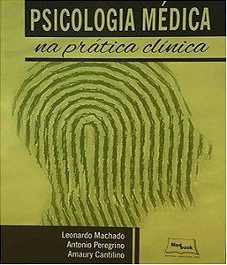 Psicologia Medica Na Pratica Clinica