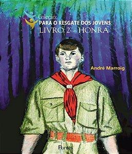 Honra - Vol 02