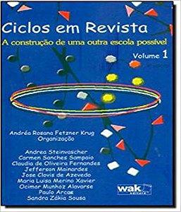 Ciclos Em Revista V. 1