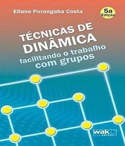 Tecnicas De Dinamica - 05 Ed