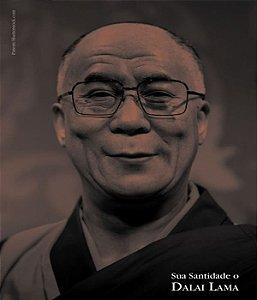 Sua Santidade O Dalai Lama (box)