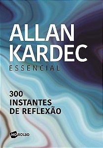 Pocket - Allan Kardec essencial