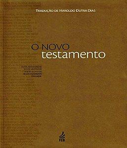 Novo Testamento, O