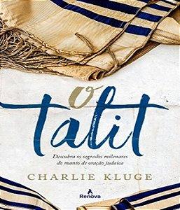O Talit: Descubra Os Segredos Milenares Do Manto De Oração Judaico