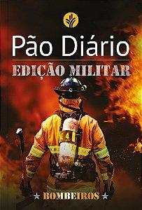 Pão Diário - Edição Bombeiros