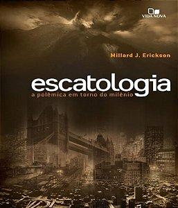 Escatologia - A Polemica Em Torno Do Milenio