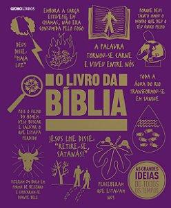 O Livro Da BÍblia