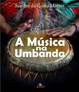 Musica Na Umbanda, A