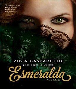 Esmeralda - 02 Ed