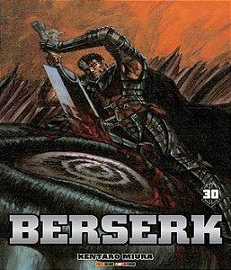 Berserk Vol. 30