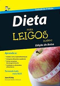 Dieta Para Leigos - Traducao Da 2 Edicao - Edicao de Bolso