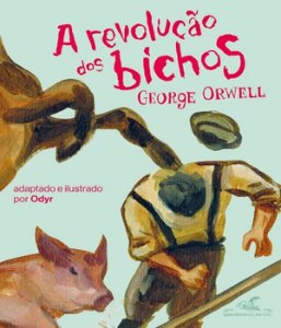 A revolução dos bichos (quadrinhos)
