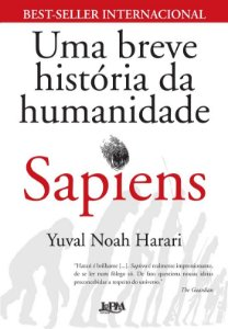 Sapiens – uma breve história da humanidade