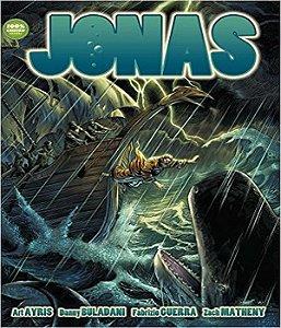 JONAS - 2 ED