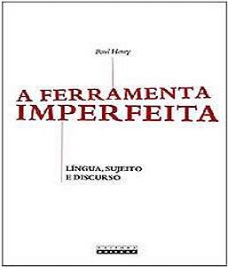 FERRAMENTA IMPERFEITA
