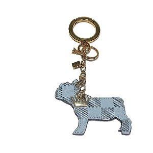 Chaveiro Bulldog