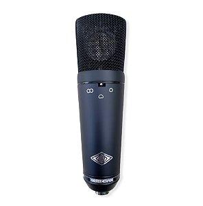 GB 1702 -  Microfone Condensador (Multi Padrão Polar)