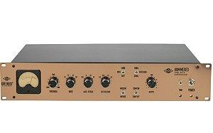 HAMMERED - Opto Compressor Valvulado com Transf. de Áudio