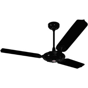Ventilador Teto Venti Delta New Comercial Eco Preto 03 pás