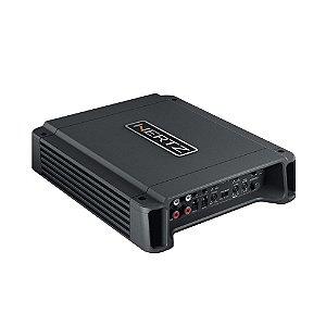 Amplificador 4 canais Hertz HCP 4D