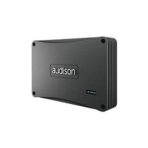 Amplificador 8 Canais Audison Prima Forza AP F8.9 bit Com Processador Integrado