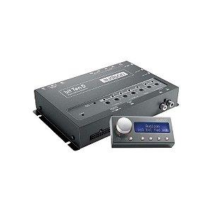 Processador de Audio Automotivo 5 Canais Audison Bit Ten D
