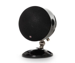 Caixa Acustica Morel SoundSpot SP-1 - Unidade - Preta/Branca