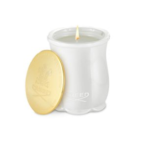 CREED LOVE IN WHITE CANDLE 200ML