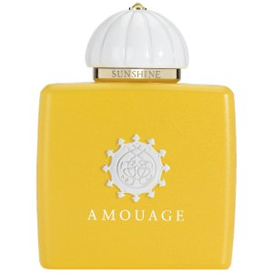 AMOUAGE SUNSHINE FOR WOMAN EDP 100ML