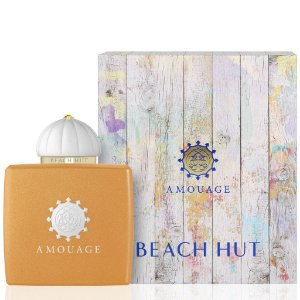AMOUAGE BEACH HUT FOR WOMAN EDP 100ML
