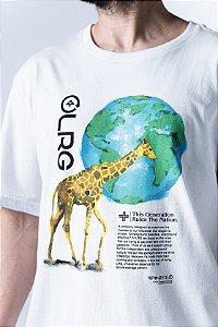 LRG Camiseta Rule The Nation