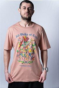LRG Camiseta Walks Of Life