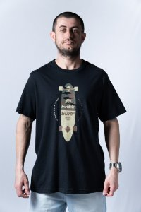FreeSurf Camiseta Long