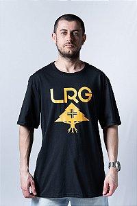 LRG Camiseta Stack Logo