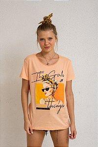 Mormaii Camiseta It's Girls Things