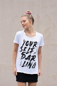 Mormaii Camiseta Believe In Yourself