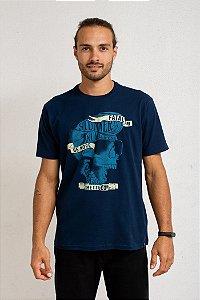 Fatal Camiseta Mettled