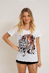 Mormaii Camiseta Tiger