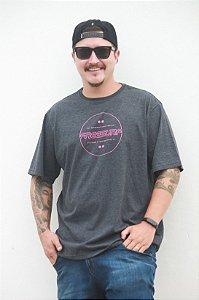 FreeSurf Camiseta Attitude Plus Size