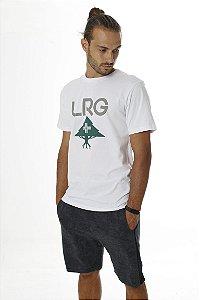 LRG Camiseta Stack