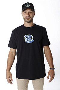 Lost Camiseta Saturn
