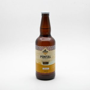 Cerveja Pontal Pilsen