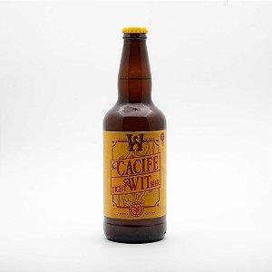 Cerveja Cacife Wit Beer