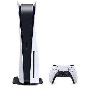 Console PS5 - mídia fisica