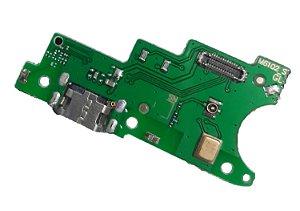 Conector Carga Para Moto E6s
